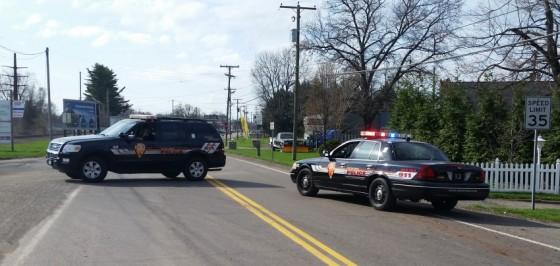 Newark Ohio Division of Police Web Site